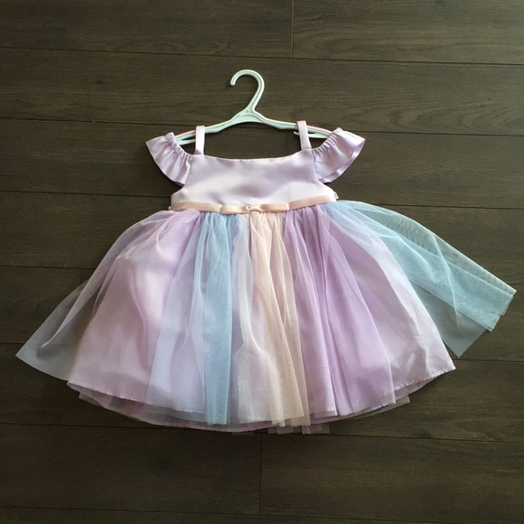 Other - Katie M (2T) Toddler Dress